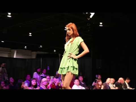 Apparel Textile Sourcing Canada 2016 Premiere