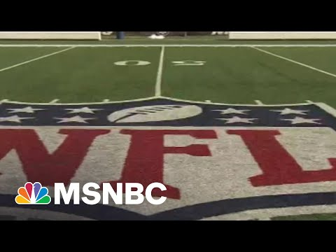 NFL Issues New Threats In Order To Boost Vaccinations