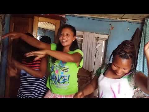 Yvonne dance Rasoa Kininike Tsara tso-drano 2018