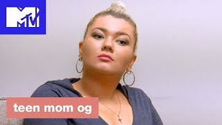 'Amber Finds Out The Truth About Matt' Official Sneak Peek | Teen Mom OG (Season 6B) | MTV