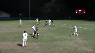 Game 11/10/16 vs Northland (Part 1)