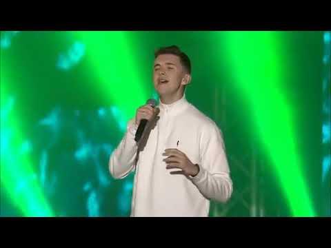 Ryan O † Shaughnessy - Together (Ireland Eurovision 2018) | ISRAEL CALLING 2018