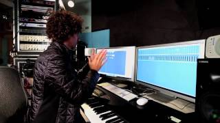 "Stephan Moccio - The Making of ""Kaleidoscope"""
