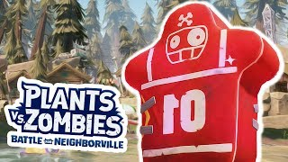 Plants vs. Zombies: Battle for Neighborville - KUKŁA