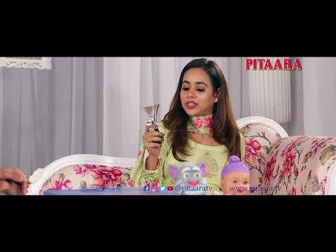 Sunanda Sharma With #Shonkan | Shonkan Filma Di | Pitaara TV