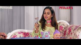 Sunanda Sharma With #Shonkan | Shonkan Filma Di | Pitaara TV