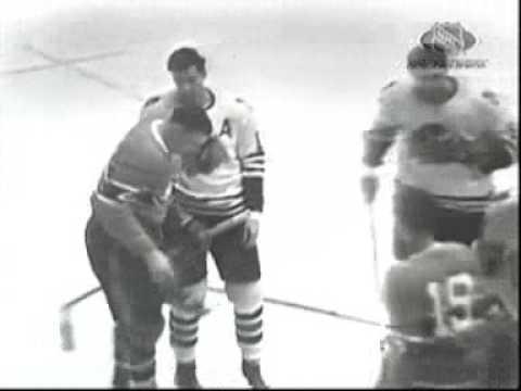 1965 04 27 J Ferguson,Y Cournoyer,T Harper E Nesterenko,F Stanfield