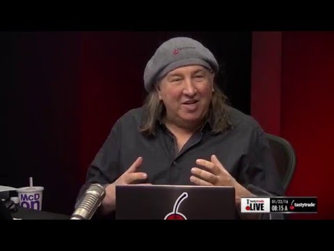 Equity Market Futures Trading: /ES, /NQ & /YM Pairs | Closing the Gap: Futures Edition