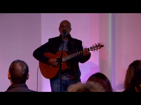 Worship with Trevor Sampson