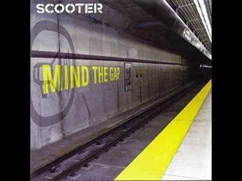 Scooter - The Chaser