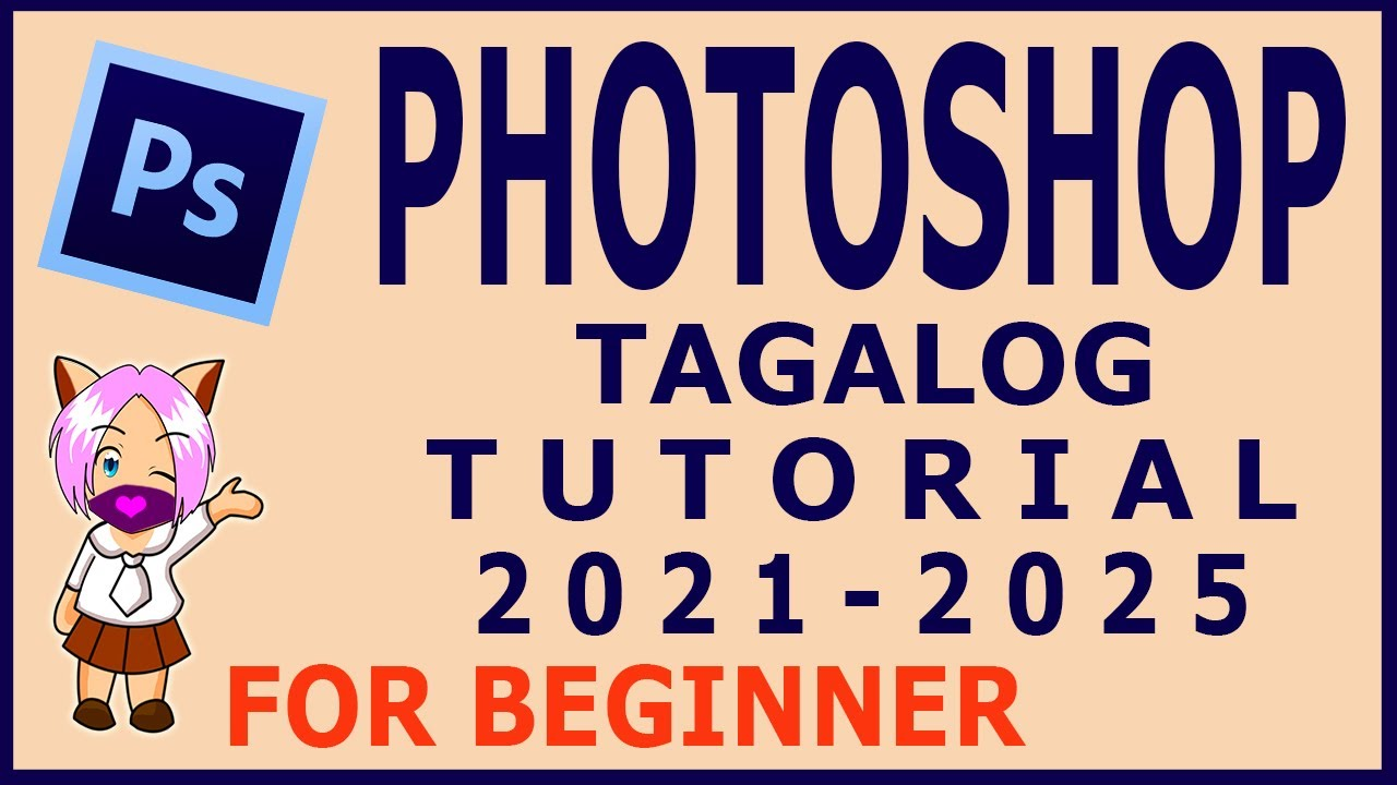 Photoshop cs6 text tutorial for beginners tagalog youtube photoshop cs6 text tutorial for beginners tagalog baditri Choice Image