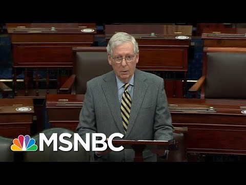 As Trump Thwarts Democracy, GOP Stands By Him, Ignores Covid-19 Stimulus | The Beat With Ari Melber
