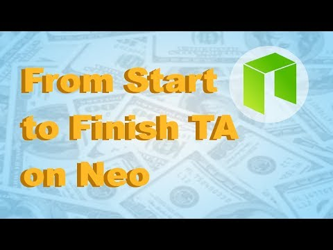 From Start to Finish Technical Analysis on Neo