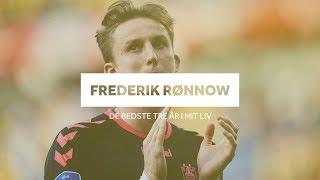 Rønnow siger farvel: De bedste tre år i mit liv | brondby.com