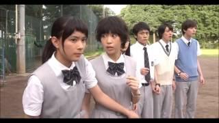 『表参道高校合唱部!』第3話の名場面「TOMORROW」の曲をスライドにして...