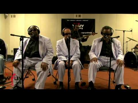 "The Blind Boys of Alabama - ""Amazing Grace"" (Live at WFUV)"