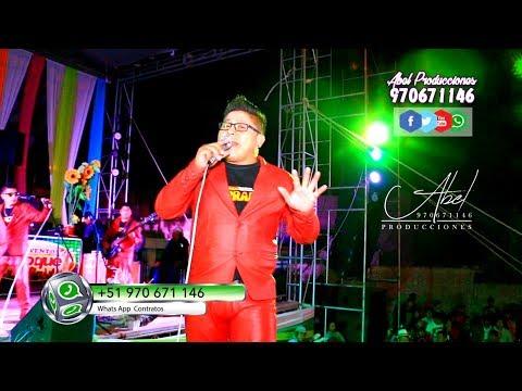 Cliver y Su Grupo Coralí - Concierto Carnavales 2018 (En Vivo)