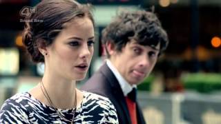 Skins -Season 7 Episode1 [FULL] Russian