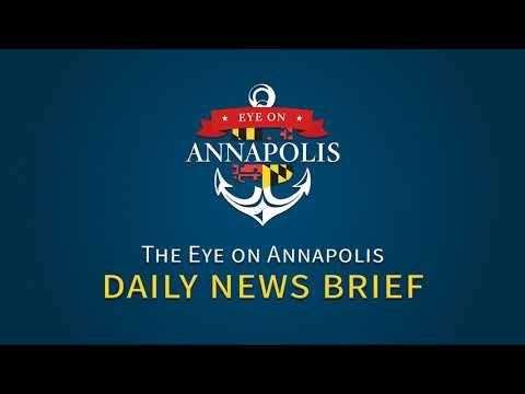 August 01, 2019  | Daily News Brief | (NEW POLICE CHIEF IN ANNAPOLIS, SPICY COMING TO USNA,…