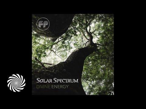 Solar Spectrum - Divine Energy