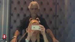 BUNTE TV - Was macht Heidi Klums Ex Ric Pipino?