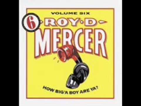 Roy D. Mercer - Car Dealship (Prank Calls)