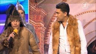 КВН Сборная МФЮА - Домашка с Мусагалиевым