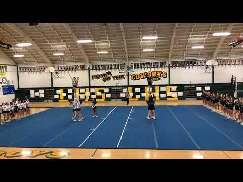 Dougherty Valley High School vs San Ramon Valley High School #1
