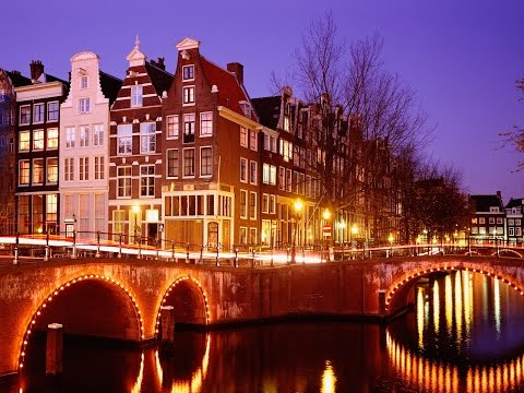 Amsterdam's Secret Place : Best Documentary 2017