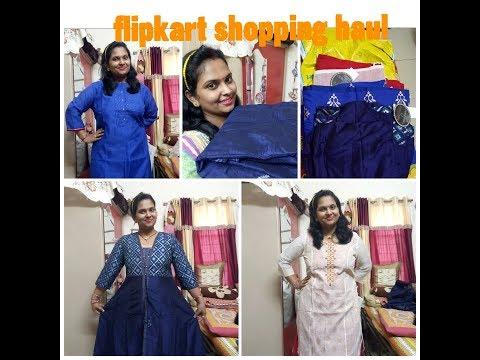 59f7ea70624db Flipkart shopping hau kurti under 500rs||👍l#try on#rangmanch pantaloons  Kurtis by minivlog - YouTube
