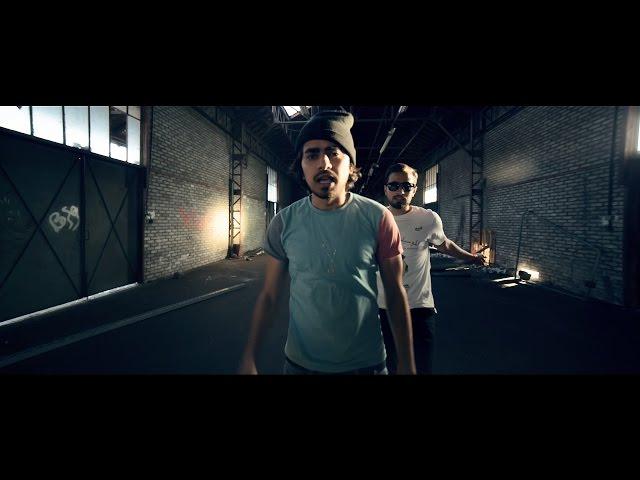 Refugees Of Rap Thawret Shaab || لاجئي الراب - ثورة شعب || [Official music video HD]