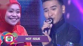 Asmara di  LIDA 2020!!!  Hari-Jambi Membuat Lesti Jatuh Hati ? | Hot Issue Pagi