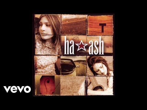 HA-ASH - Extraña en la Ciudad (Audio)