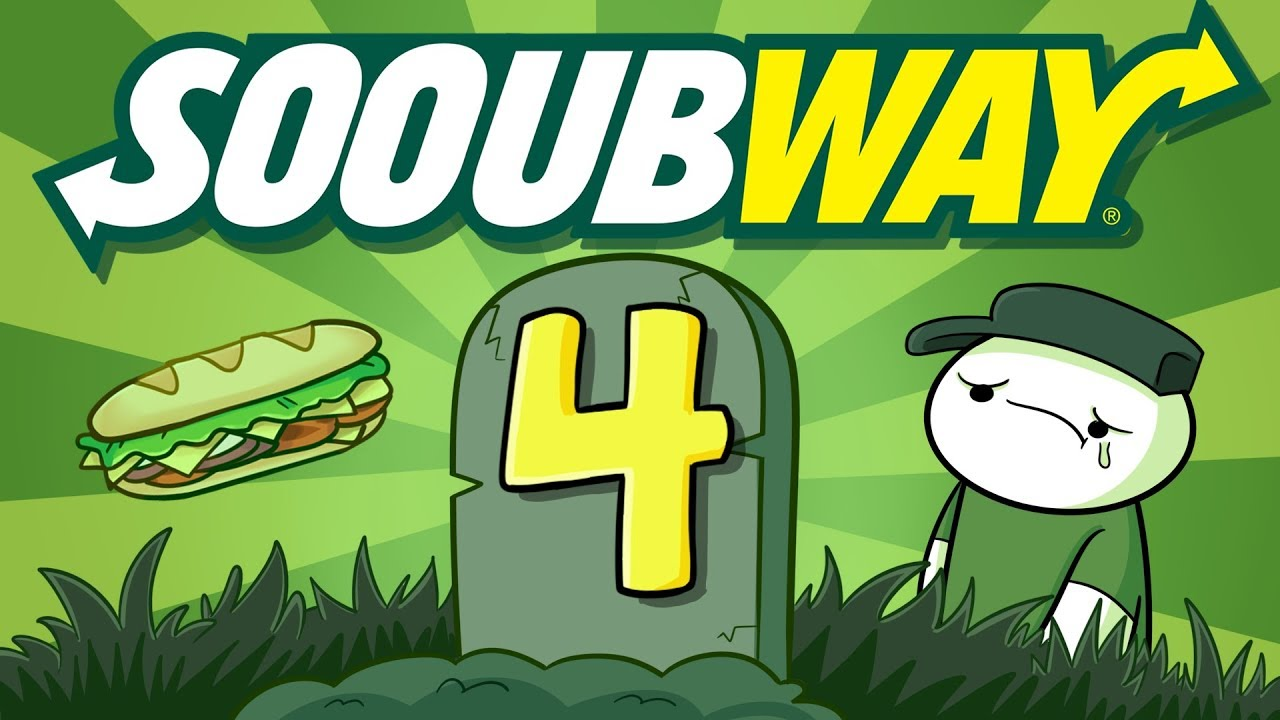 Sooubway 4: The Final Sandwich image