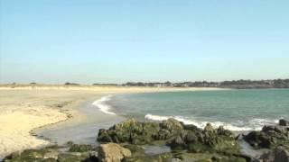 Saint Gildas de Rhuys Plage et tourisme dans le Morbihan