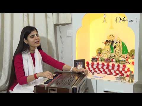 Melodious Hare Krishna Mahamantra - Devi Chitralekhaji Vocals #SankirtanYatra