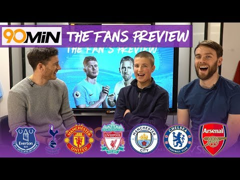 Are Spurs the team to beat Man City? | Arsenal's poor form to continue against Newcastle? |90Min TFP