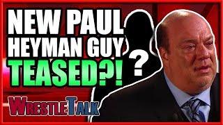 Ronda Rousey Debut WWE Raw Match! New Paul Heyman Guy TEASED?! | WWE Raw, Aug. 6, 2018 Review