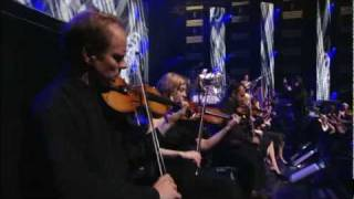 Vivi Il Tuo Sogno (Almost A Whisper) - Nathan Pacheco: Yanni Voices Concert (Acapulco 2008)