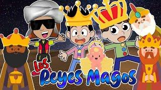 Los Reyes Magos/canciones infantiles/Kids play/dia de reyes