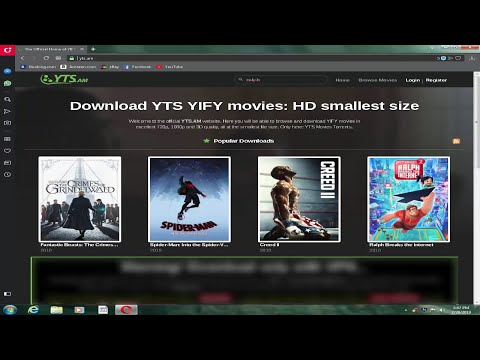 How To Download Wreck It Ralph 2 In Eng. 1080p HD