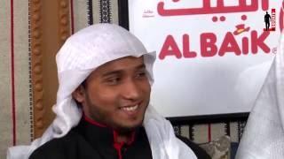 مقام النهاوند مع الشيخ البهلول أبوعرقوب #التاج4