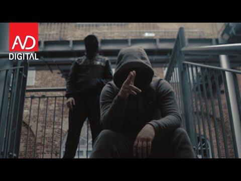 Stealth ft Vinz - Per shokun i veshi Dorezat (HELLBANIANZ)