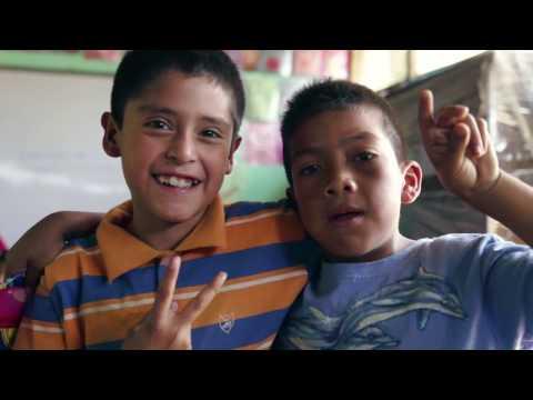 Highlands'  Guatemala Team 2017 Highlights
