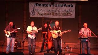 Watch Seldom Scene The Small Exception Of Me video