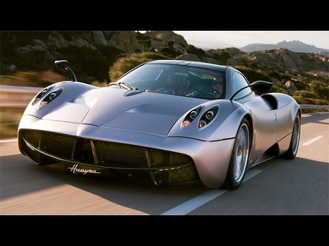 Need For Speed Most Wanted Part 24 Pagani Huayra Nfs 2012