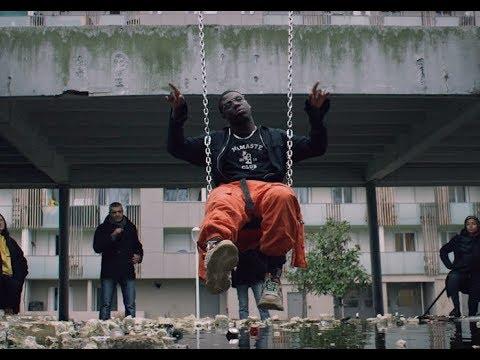 Dinos - Flashé (clip officiel)