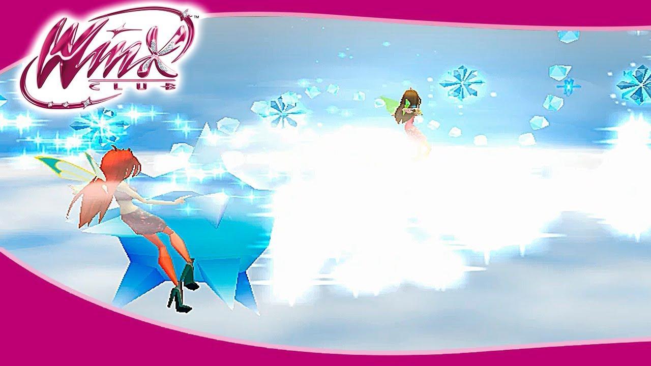 Winx Club PC – Bloom VS. Flora
