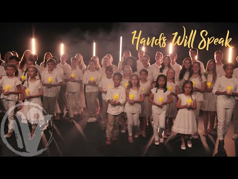 Hands Will Speak - One Voice Children's Choir With Nadia Khristean And DoTERRA Healing Hands