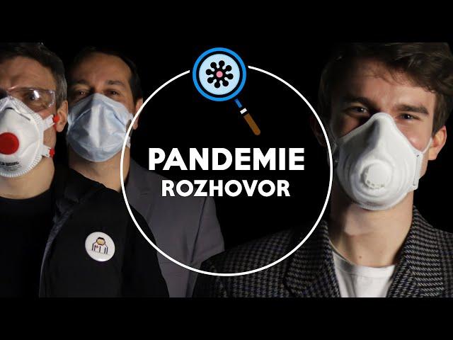 Pandemie | KOVY(D)